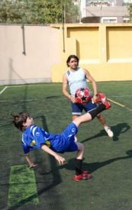 Fútbol para Niños