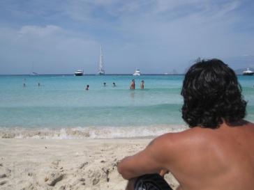 Verano 2010 0341 El Placer De Trabajar Otro Verano En Ibiza