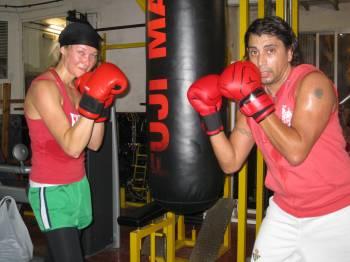 Andrea Box1 Gracias por todo, mucha suerte y hasta la vuelta, Andrea