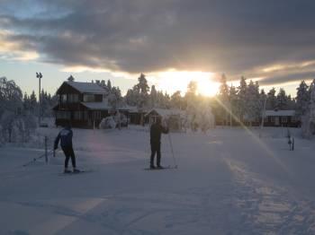 esquis para blog Deportes de invierno