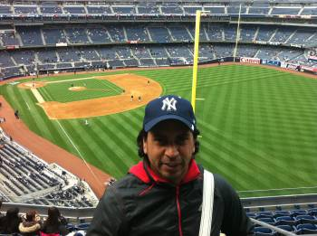 Foto Beisbol Beisbol, deporte Nacional y deporte Familiar